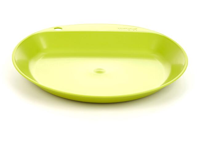 Wildo Camper Plate Flat - jaune